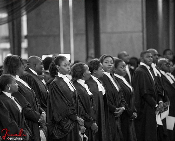 Halima Buhari Called to Bar7