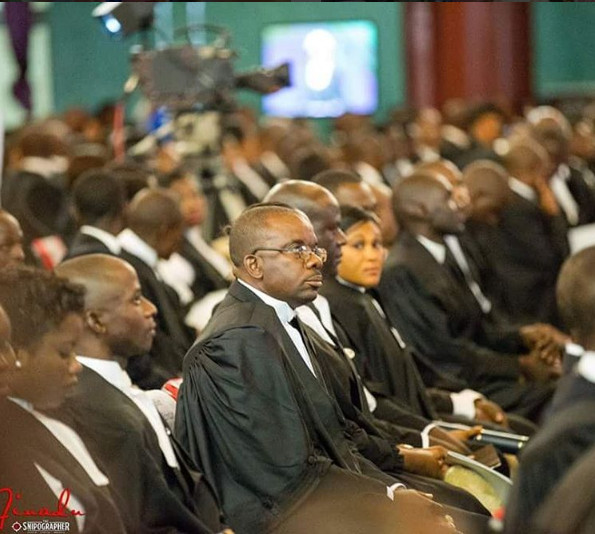 Halima Buhari Called to Bar9