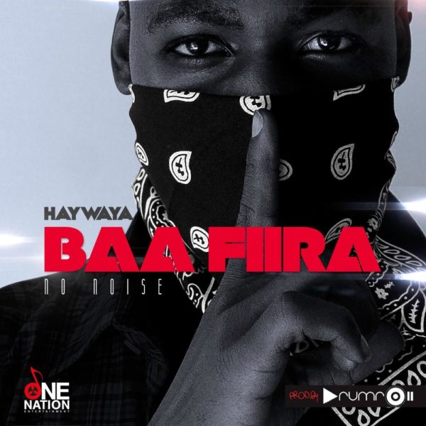 HayWaya Baafiira Cover Art