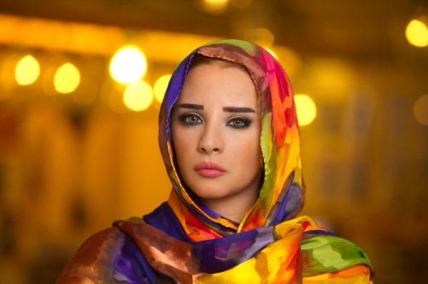 Iranian Woman sentenced to 20 Years in Prison for removing Hijab | BellaNaija