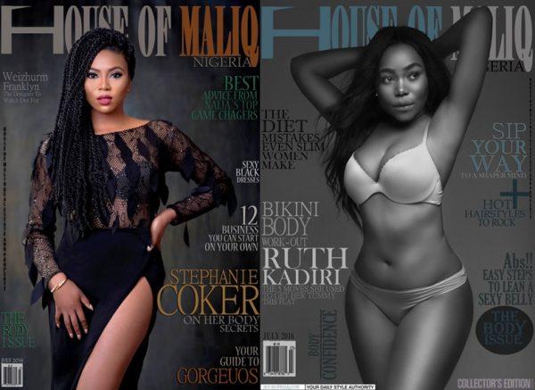 HouseOfMaliq-Magazine-2016-Stephanie-Cover-And-Ruth-Kadiri-Cover-July-Edition-2016-7882-9