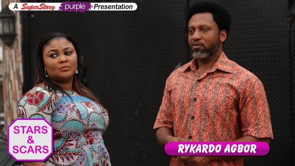 IRETI OSAYEMI AND RYKARDO AGBOR
