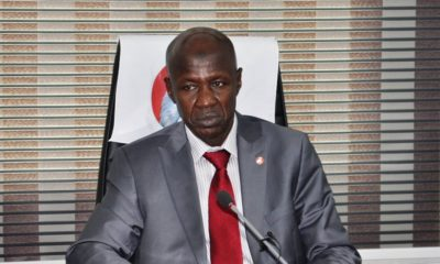 EFCC to crackdown on unauthorized universities operating without license
