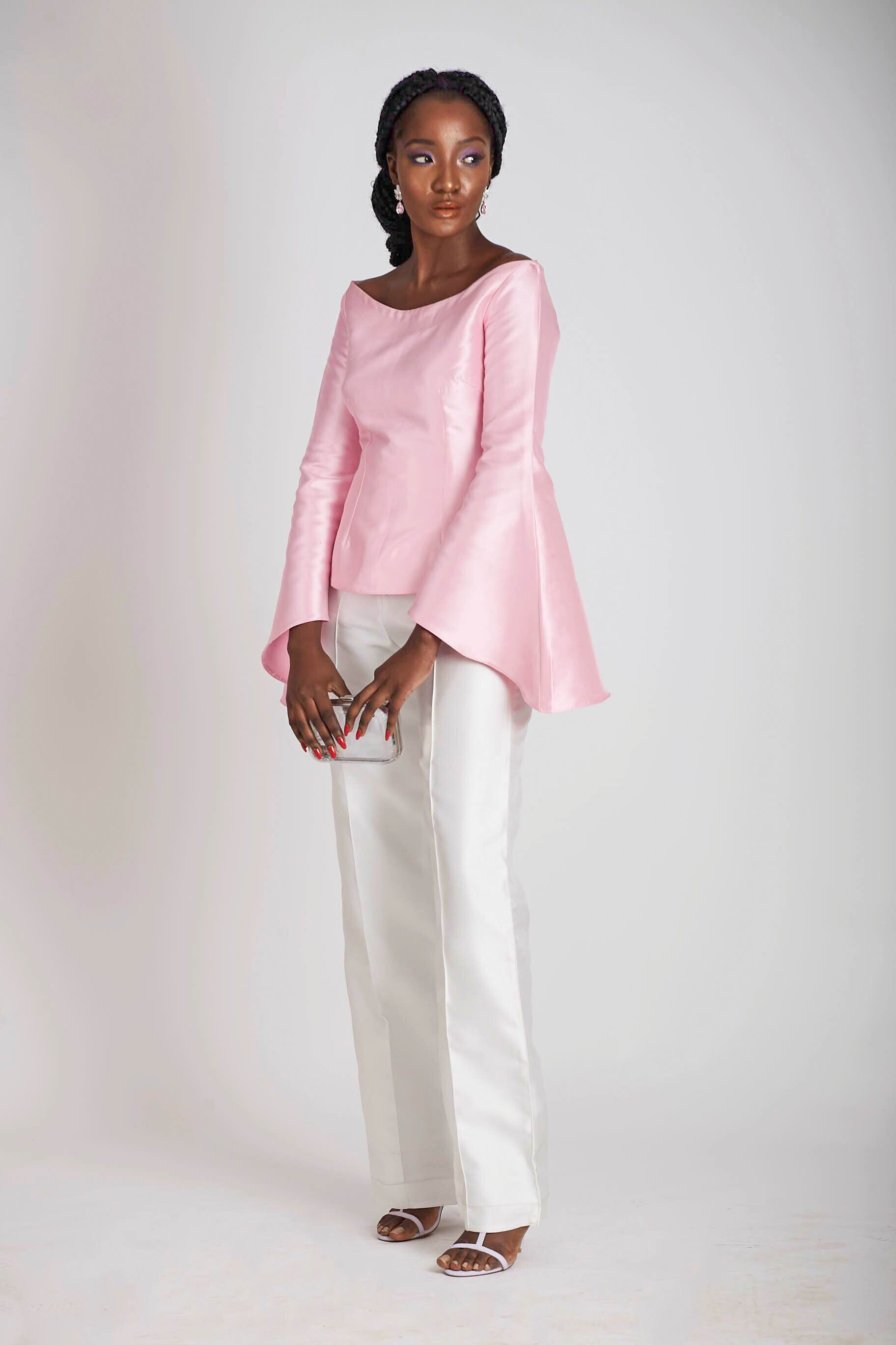 Imad Eduso - BN Style - Collection Lookbook - BellaNaija.com 01