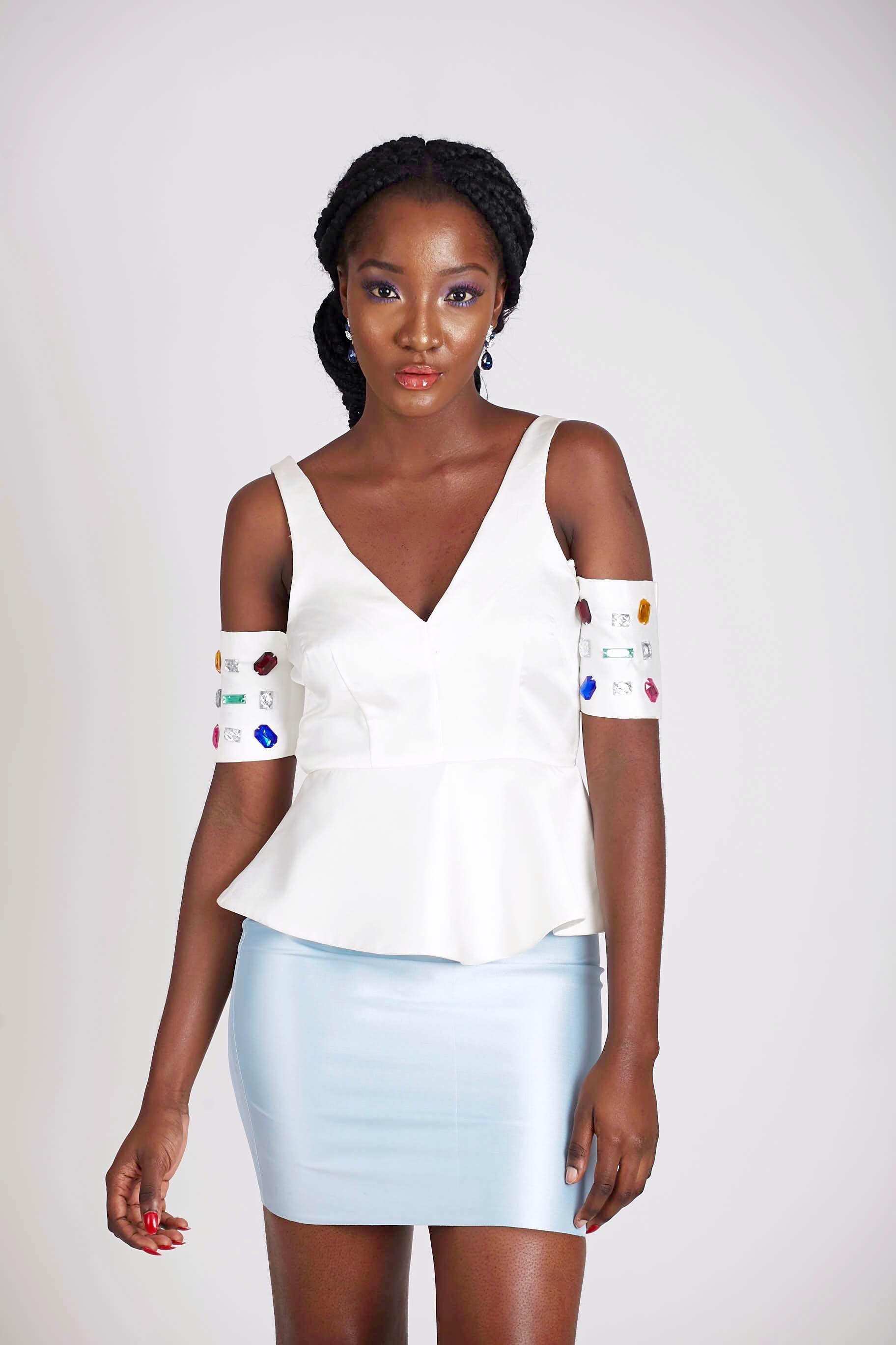 Imad Eduso - BN Style - Collection Lookbook - BellaNaija.com 010