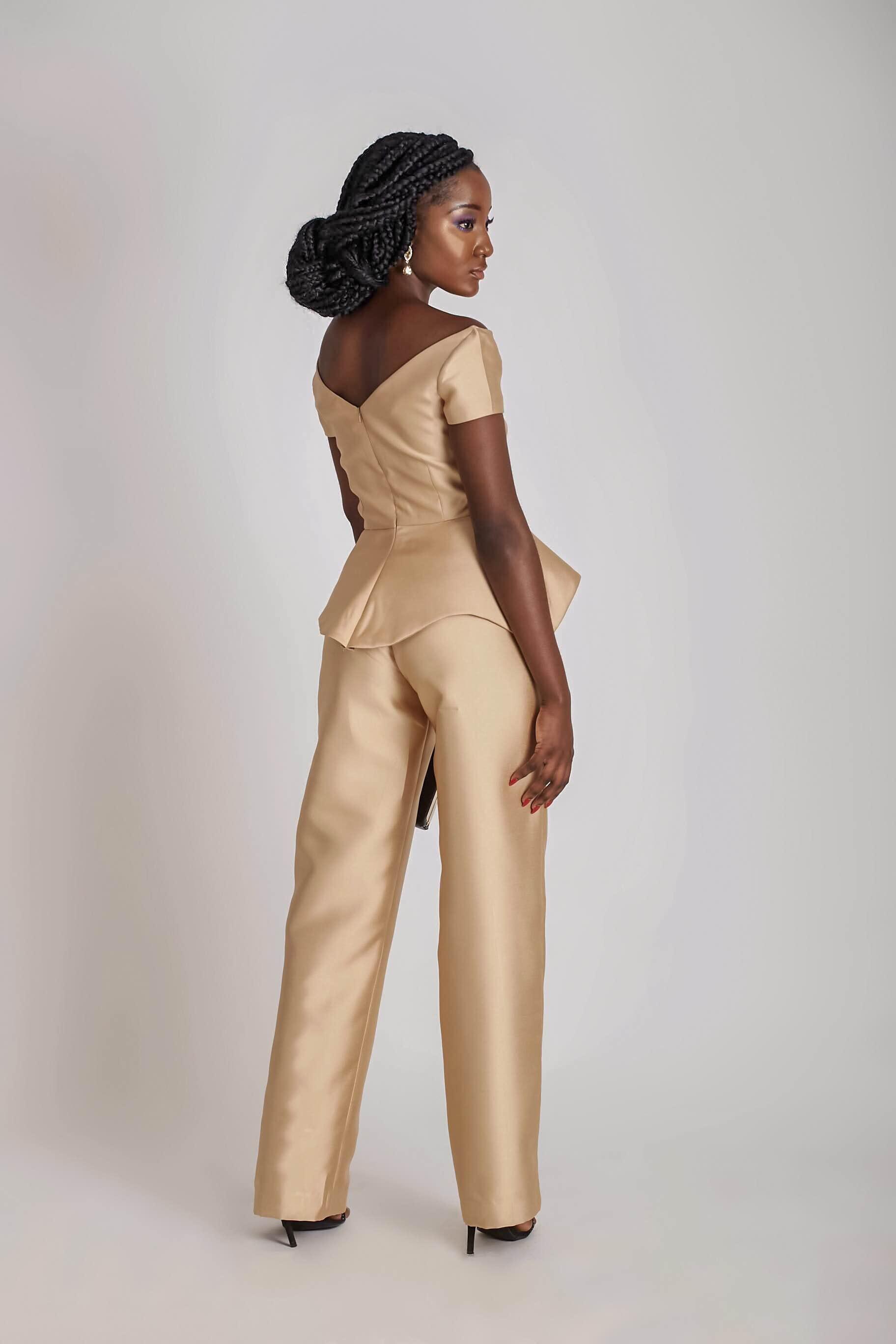Imad Eduso - BN Style - Collection Lookbook - BellaNaija.com 017