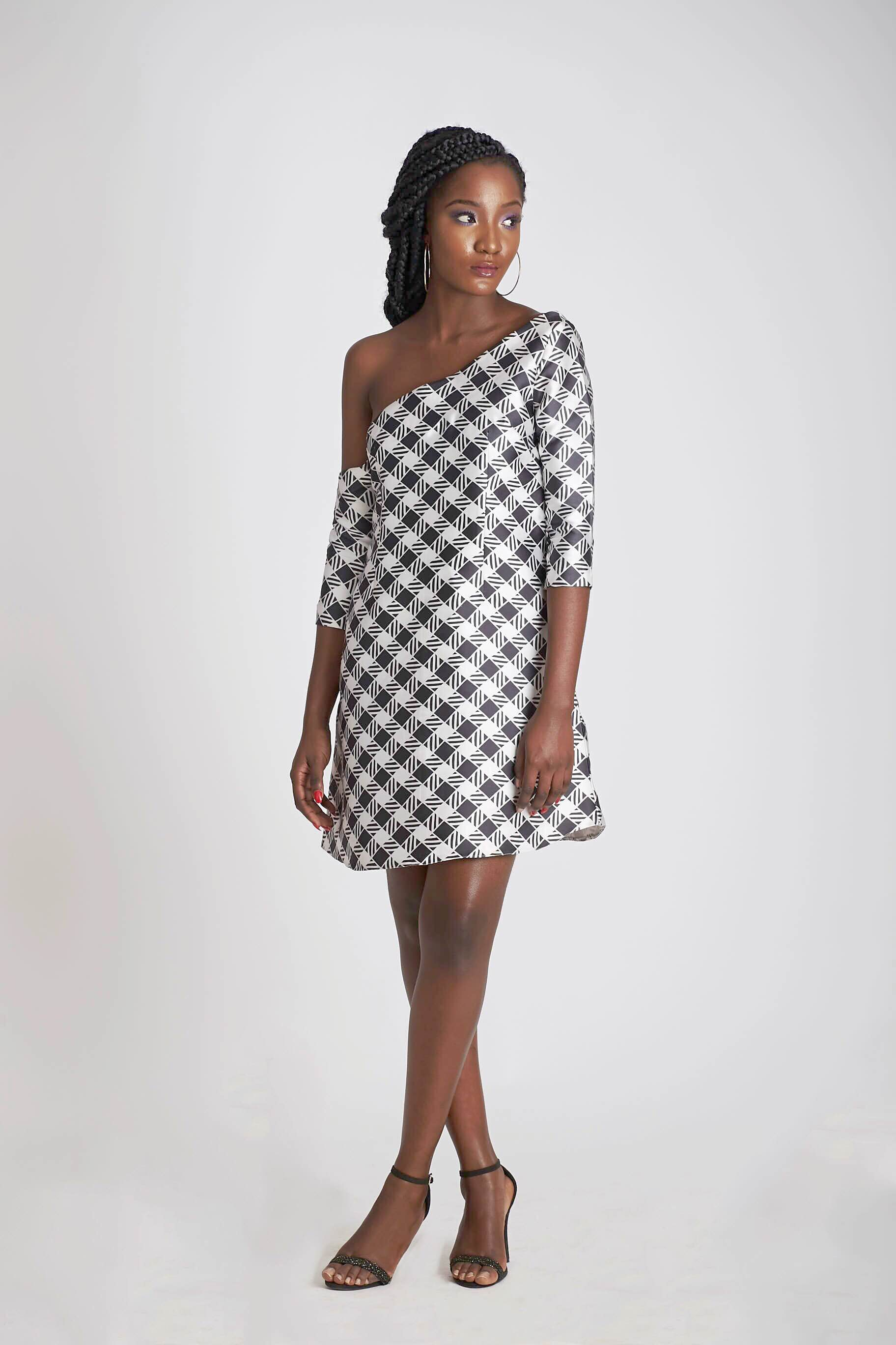 Imad Eduso - BN Style - Collection Lookbook - BellaNaija.com 022