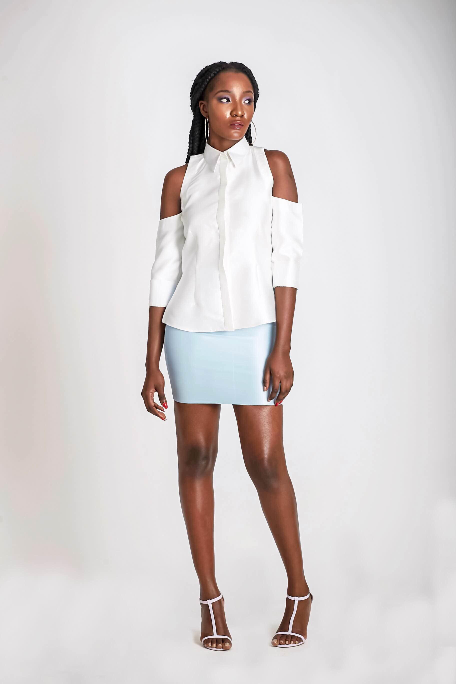 Imad Eduso - BN Style - Collection Lookbook - BellaNaija.com 025