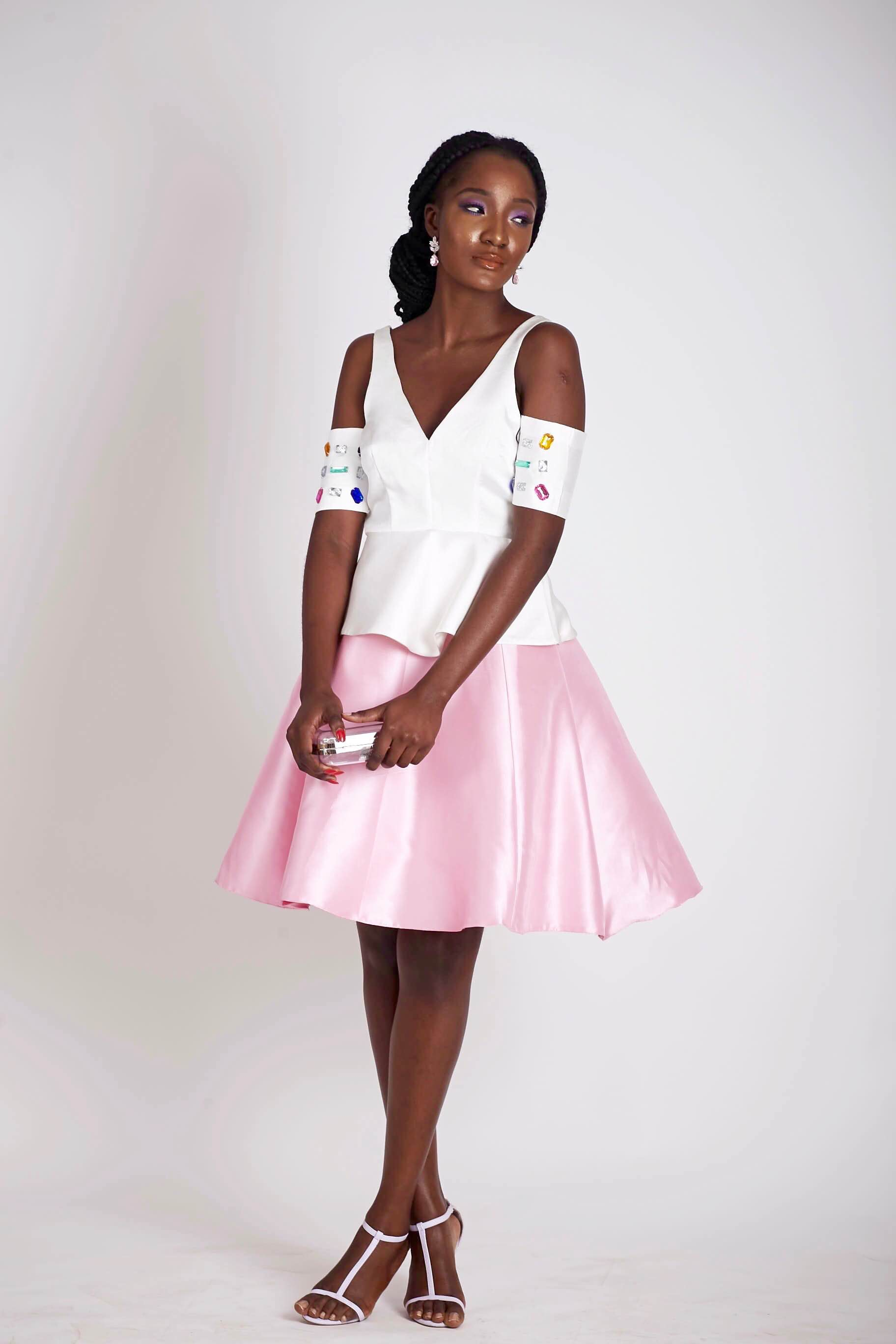 Imad Eduso - BN Style - Collection Lookbook - BellaNaija.com 026