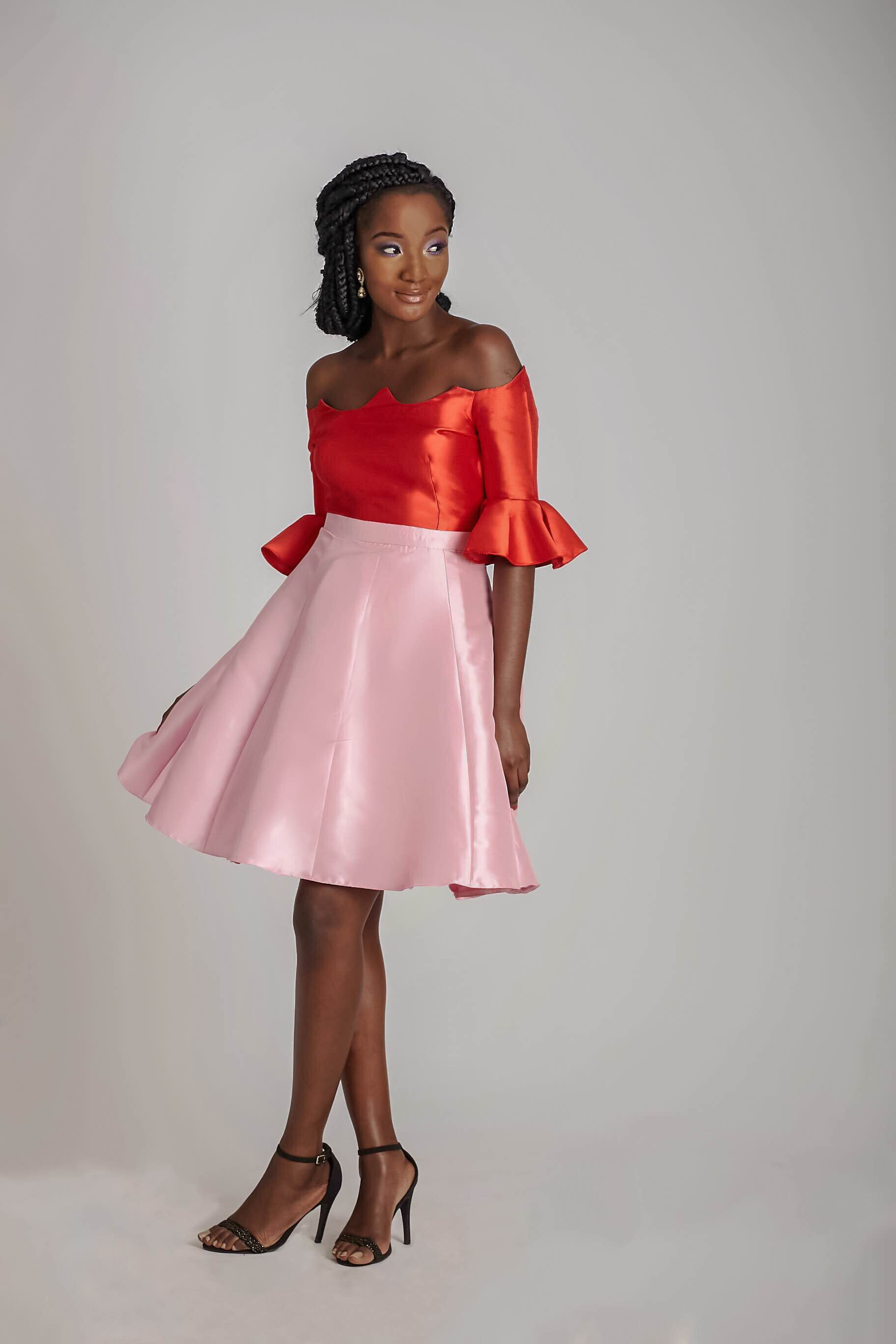 Imad Eduso - BN Style - Collection Lookbook - BellaNaija.com 027