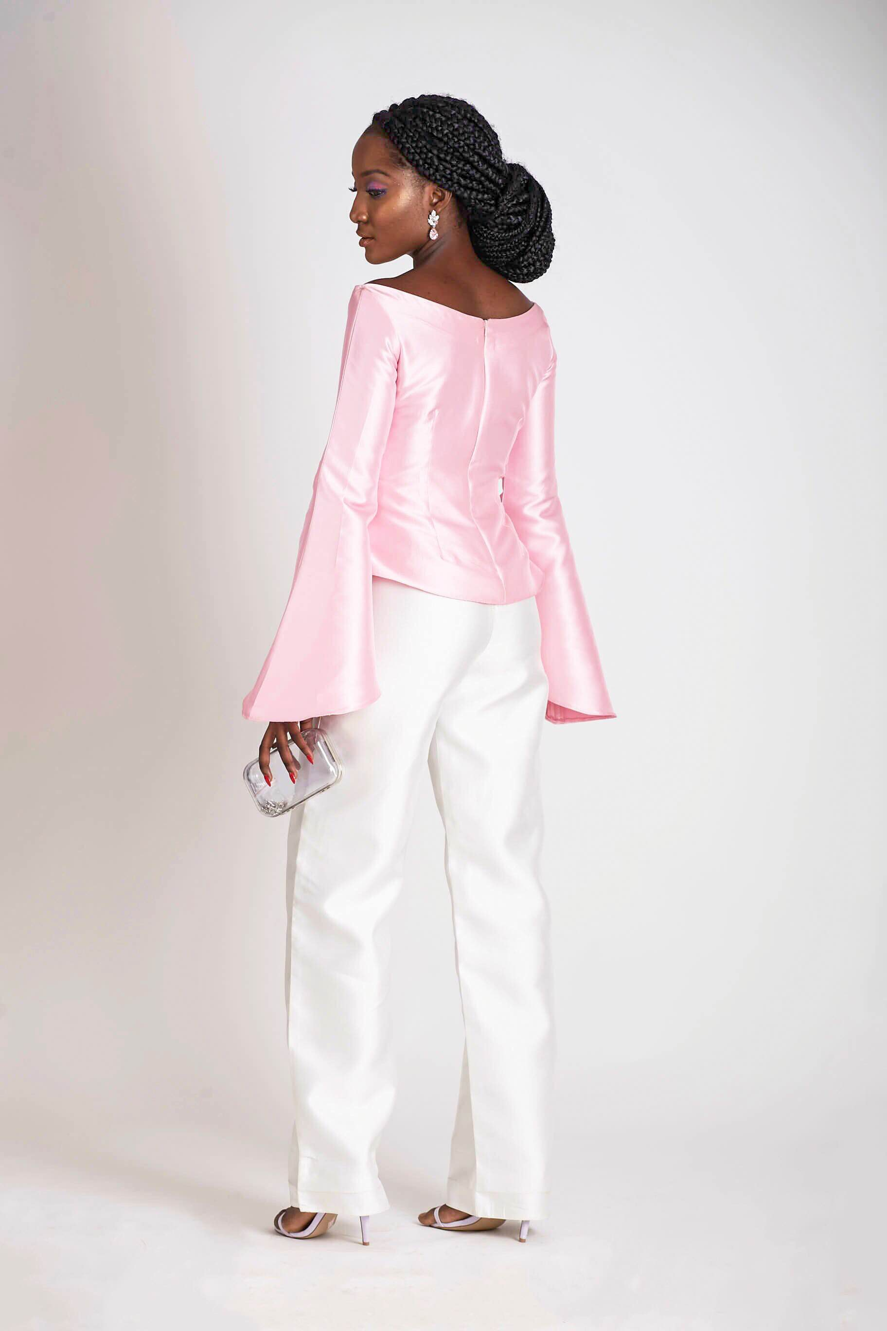 Imad Eduso - BN Style - Collection Lookbook - BellaNaija.com 09