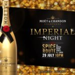 Imperial Night invite
