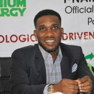 Jay Jay Okocha Foundation 2