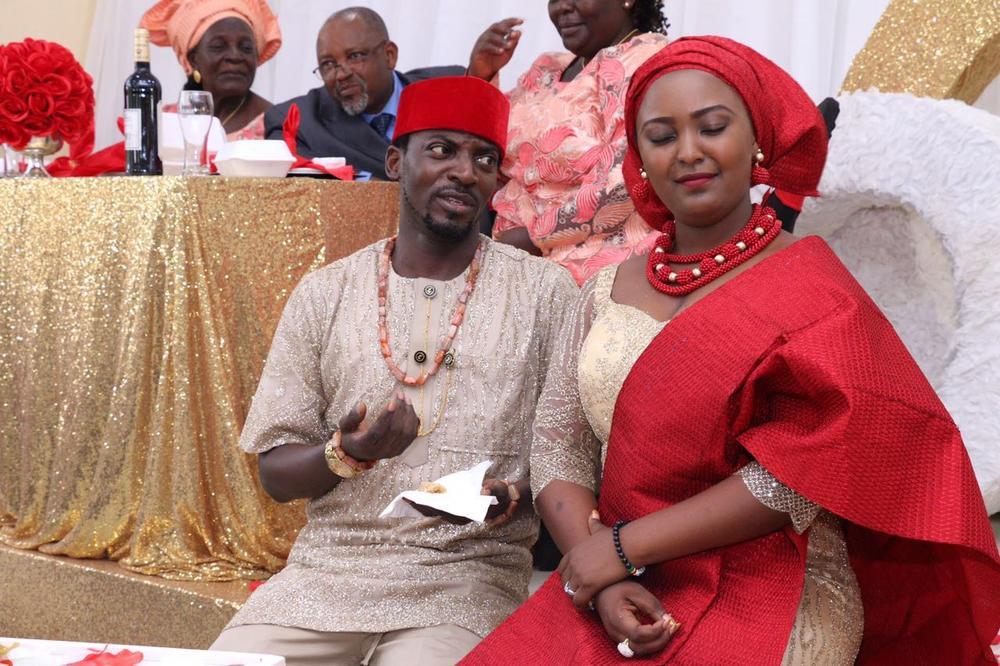John Njamah_Agwi Tangi_Cameroon Wedding_BellaNaija_2016 8