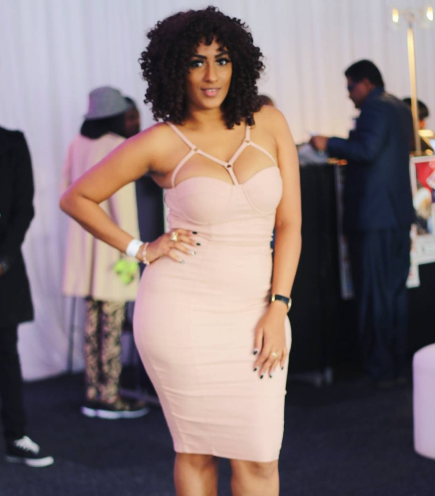 Juliet Ibrahim_Durban July 2016_10