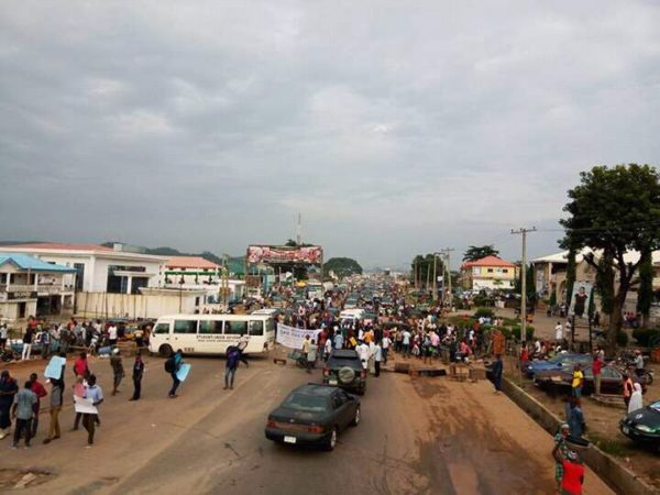 KSU-and-NANS-Protest-in-Lokoja-July-2016-BELLANAIJA0003