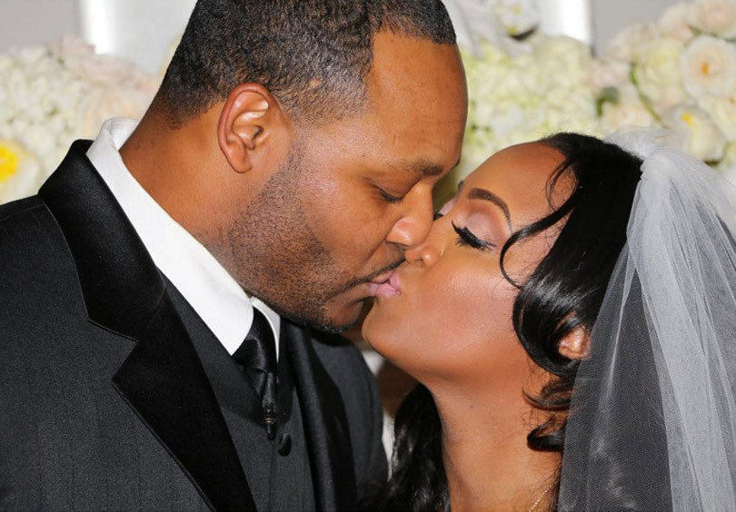 Ed Hartwell Has Filed For Divorce From Wife Keshia Knight Pulliam