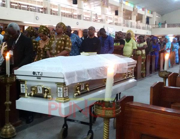 Keshi Funeral1