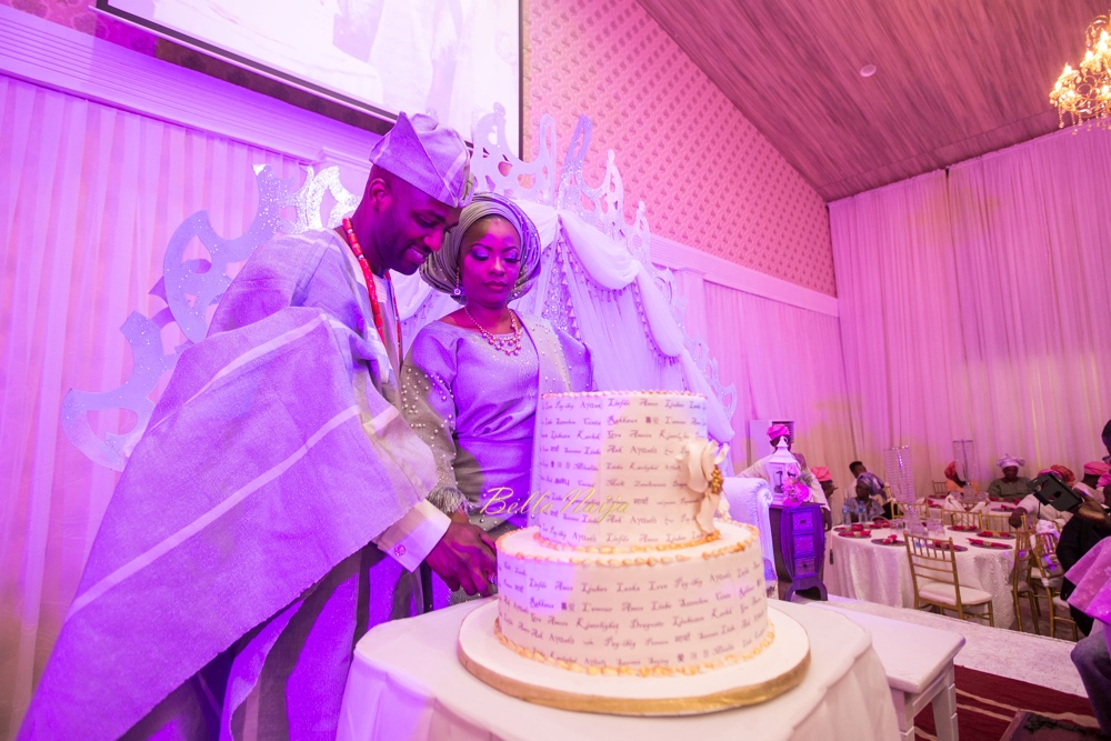 Kike & Fisayo_Nigerian Wedding_Libran Eye Photography_IPC Events_Yoruba Muslim Nigerian Wedding_BellaNaija 2016_19