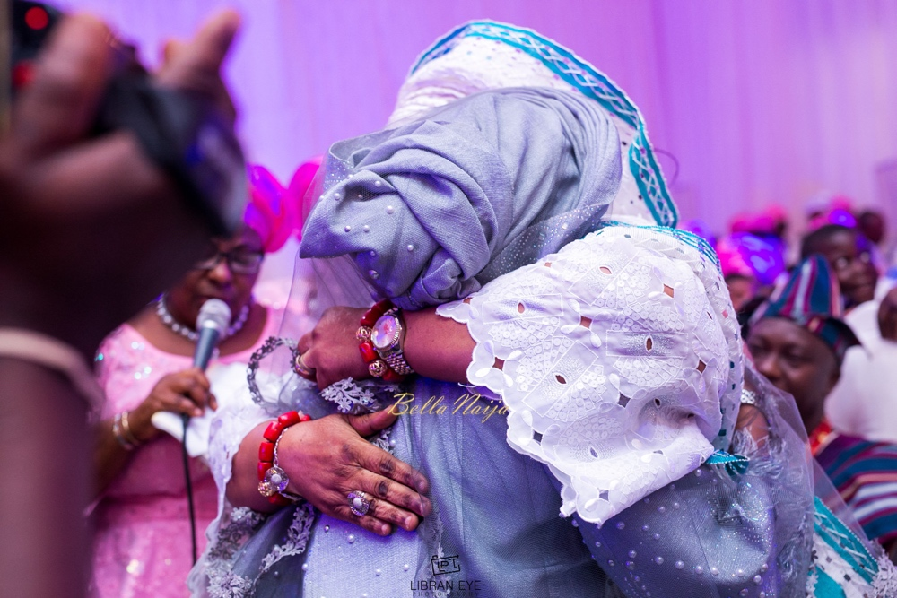 Kike & Fisayo_Nigerian Wedding_Libran Eye Photography_IPC Events_Yoruba Muslim Nigerian Wedding_BellaNaija 2016_27
