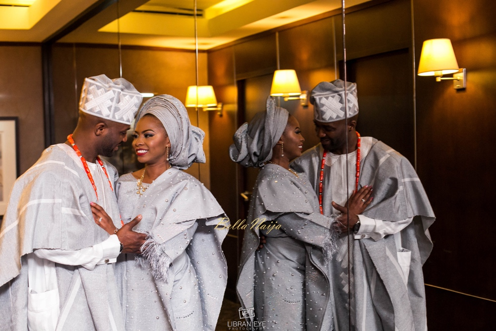 Kike & Fisayo_Nigerian Wedding_Libran Eye Photography_IPC Events_Yoruba Muslim Nigerian Wedding_BellaNaija 2016_30