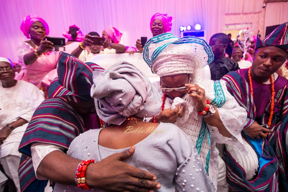 Kike & Fisayo_Nigerian Wedding_Libran Eye Photography_IPC Events_Yoruba Muslim Nigerian Wedding_BellaNaija 2016_KF-33