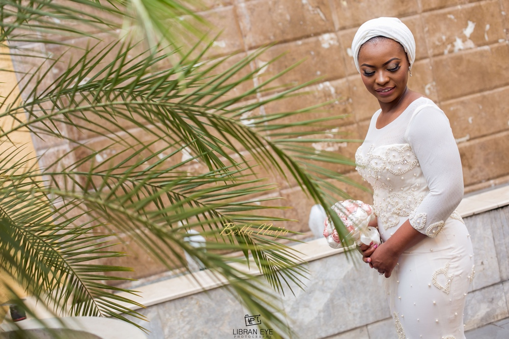 Kike & Fisayo_Nigerian Wedding_Libran Eye Photography_IPC Events_Yoruba Muslim Nigerian Wedding_BellaNaija 2016_KF-49