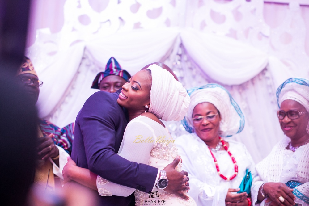 Kike & Fisayo_Nigerian Wedding_Libran Eye Photography_IPC Events_Yoruba Muslim Nigerian Wedding_BellaNaija 2016_KF-55