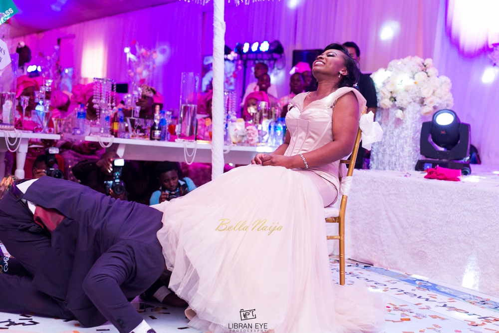 Kike & Fisayo_Nigerian Wedding_Libran Eye Photography_IPC Events_Yoruba Muslim Nigerian Wedding_BellaNaija 2016_KF-76