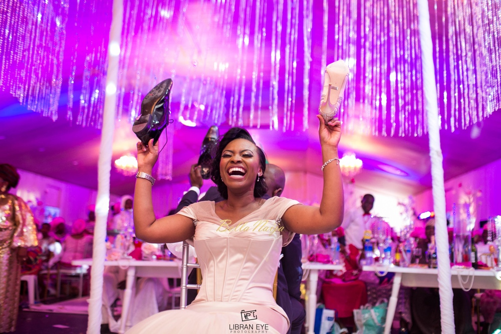 Kike & Fisayo_Nigerian Wedding_Libran Eye Photography_IPC Events_Yoruba Muslim Nigerian Wedding_BellaNaija 2016_KF-79