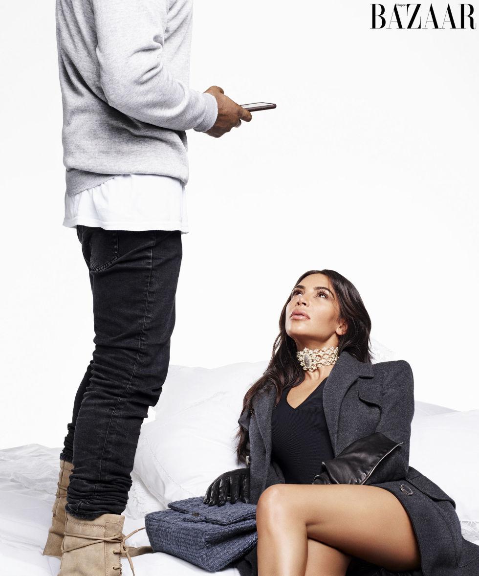 Kim-Kardashian-Kanye-West-Harper's-Bazaar-July-2016-BellaNaija0001
