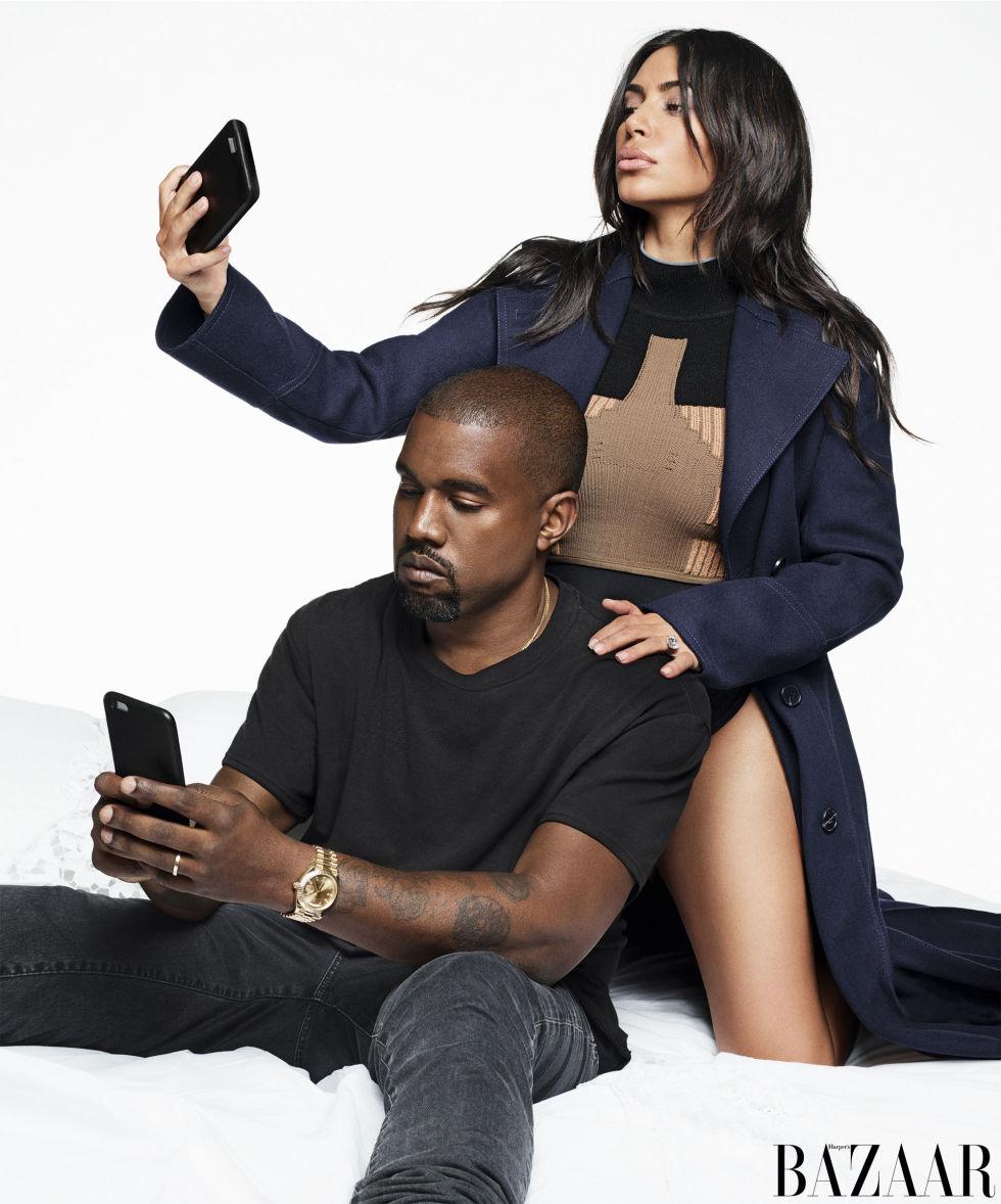 Kim-Kardashian-Kanye-West-Harper's-Bazaar-July-2016-BellaNaija0002