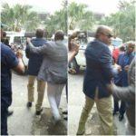 Koffi Olomide Arrest2