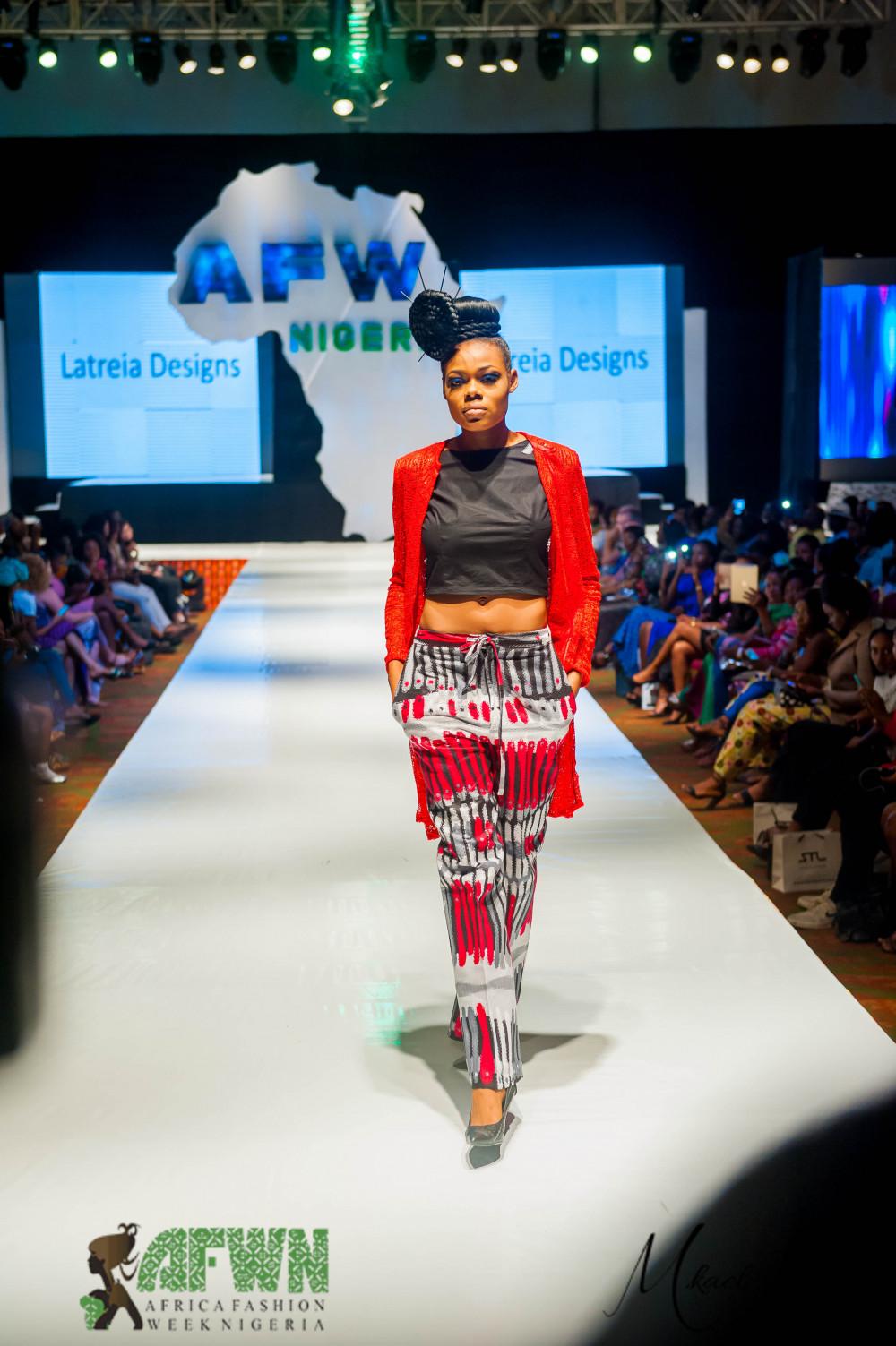 2016 africa fashion week nigeria latreia designs bellanaija