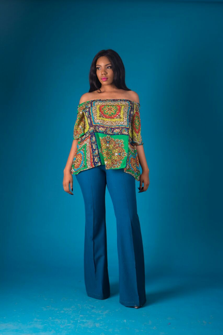LeVictoria by Zephans & Co - Color Pop - BN Style - BN 017