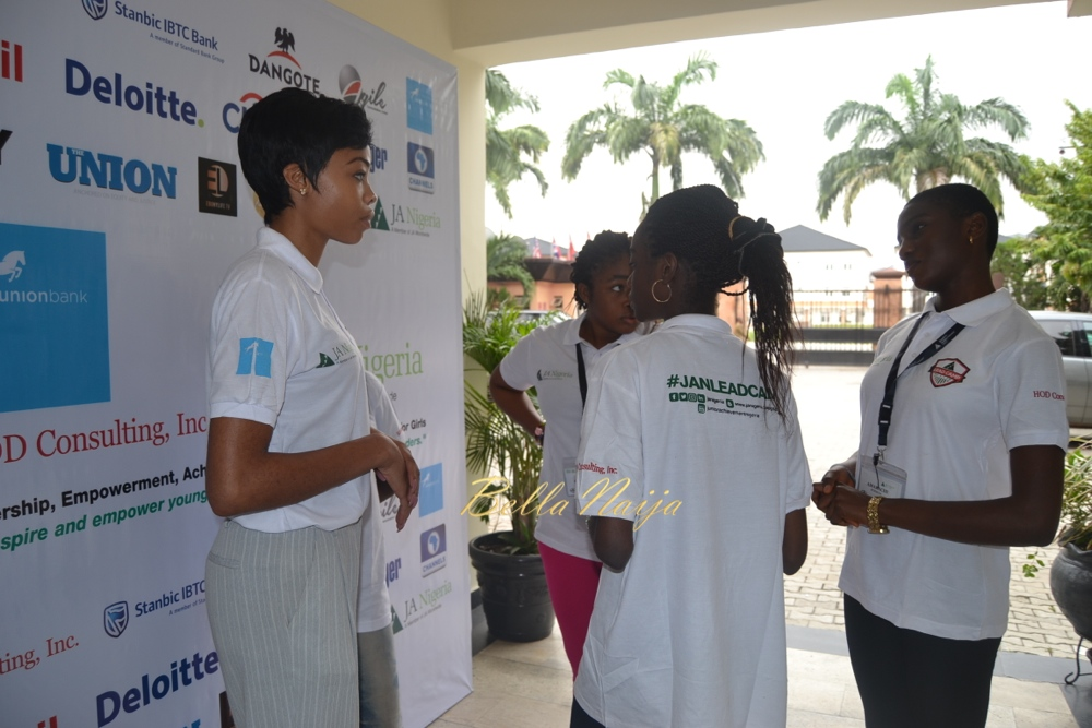 Lead Camp for Girls_ JAN_2016 Experience_Group C_BellaNaija_ 2