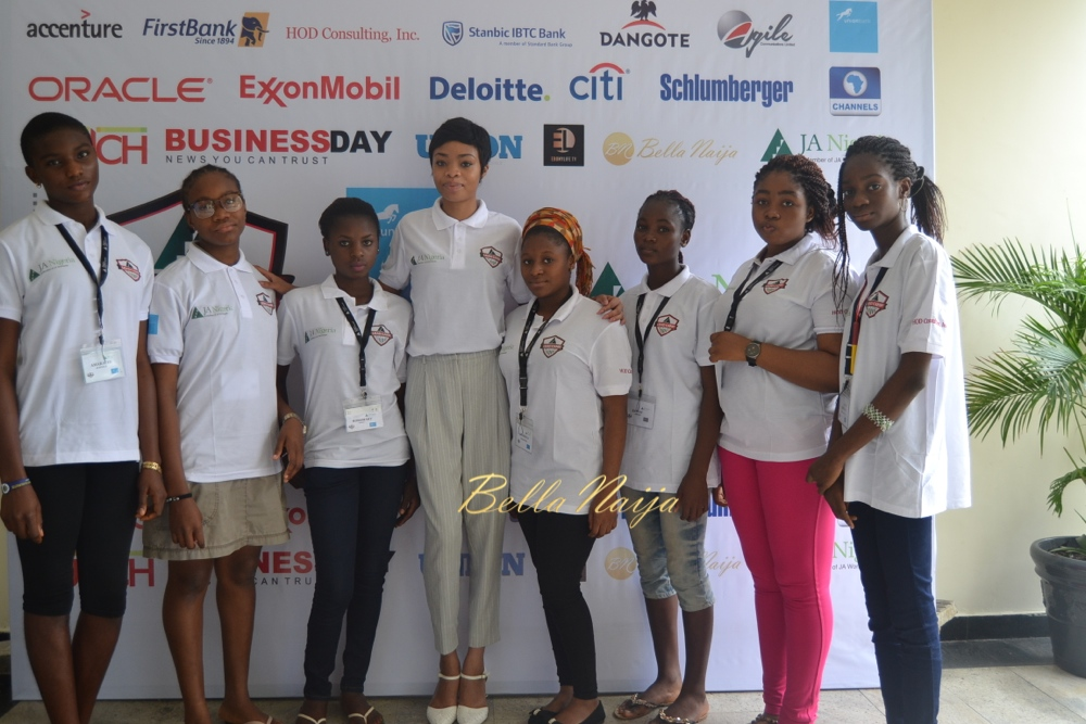 Lead Camp for Girls_ JAN_2016 Experience_Group C_BellaNaija_ 3