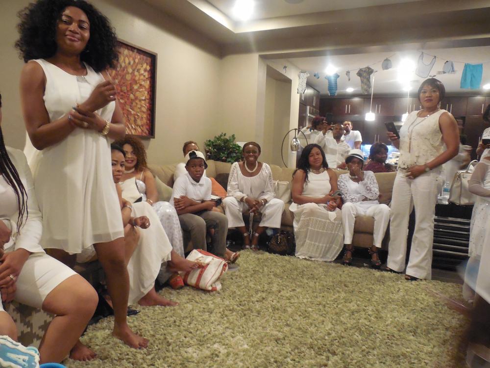 Lilian Esoro Ubi Franklin Baby Shower BellaNaija 13