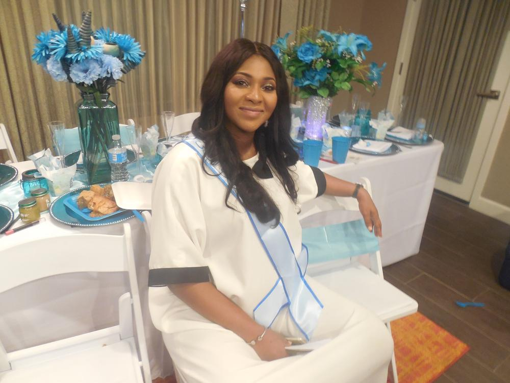 Lilian Esoro Ubi Franklin Baby Shower BellaNaija 17