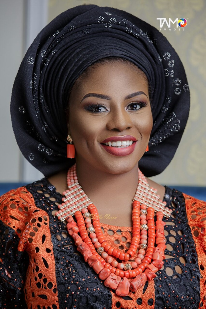 Liz Osho for Artsmith Collections_Nigerian Wedding Aso Oke_BellaNaija July 2016_IMG-20160704-WA0049