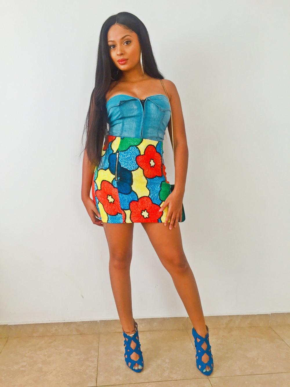 Lola Rae - BN Style - 01