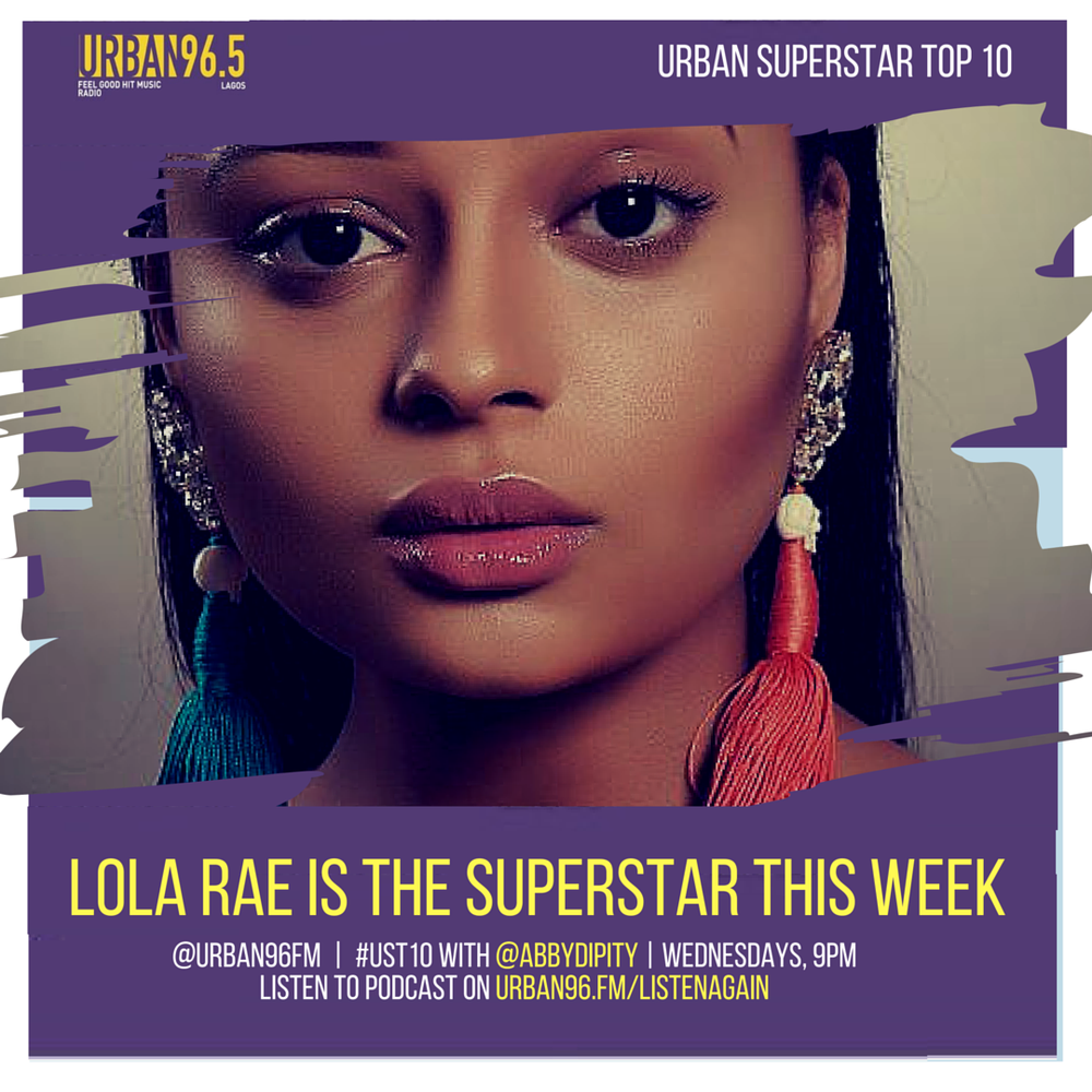 Lola Rae - UST10-BellaNaija-July-2016
