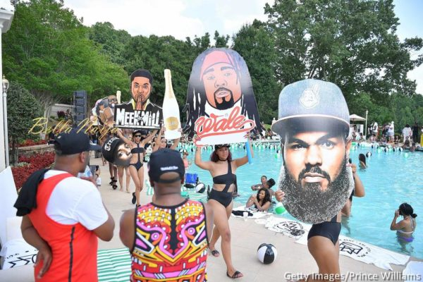 MMG Weekend's The #BIGGEST Pool Party BellaNaija 2016 (12)