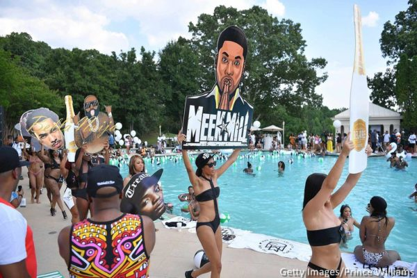 MMG Weekend's The #BIGGEST Pool Party BellaNaija 2016 (15)