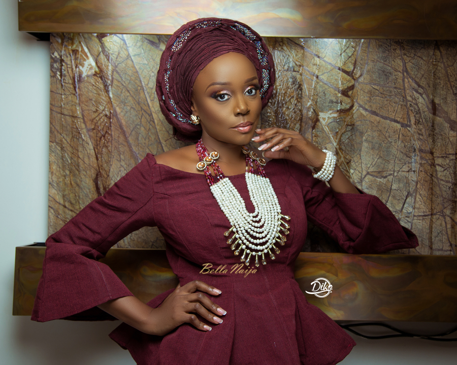Michelle Dede_Gbenga Artsmith Collections_July 2016_1IMG_3510A