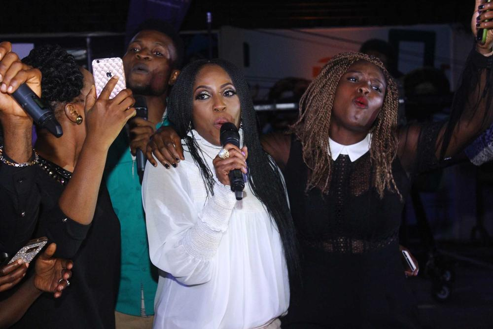 Mo Abudu Karaoke 2