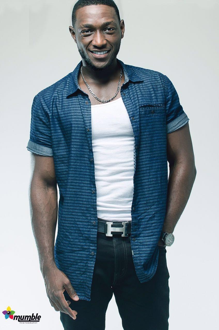 Mr World - Ghana - 01