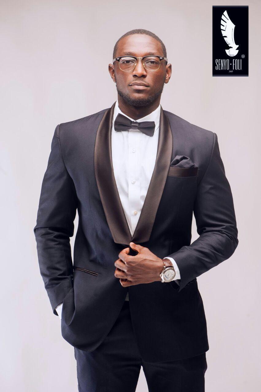 Mr World - Ghana - 02