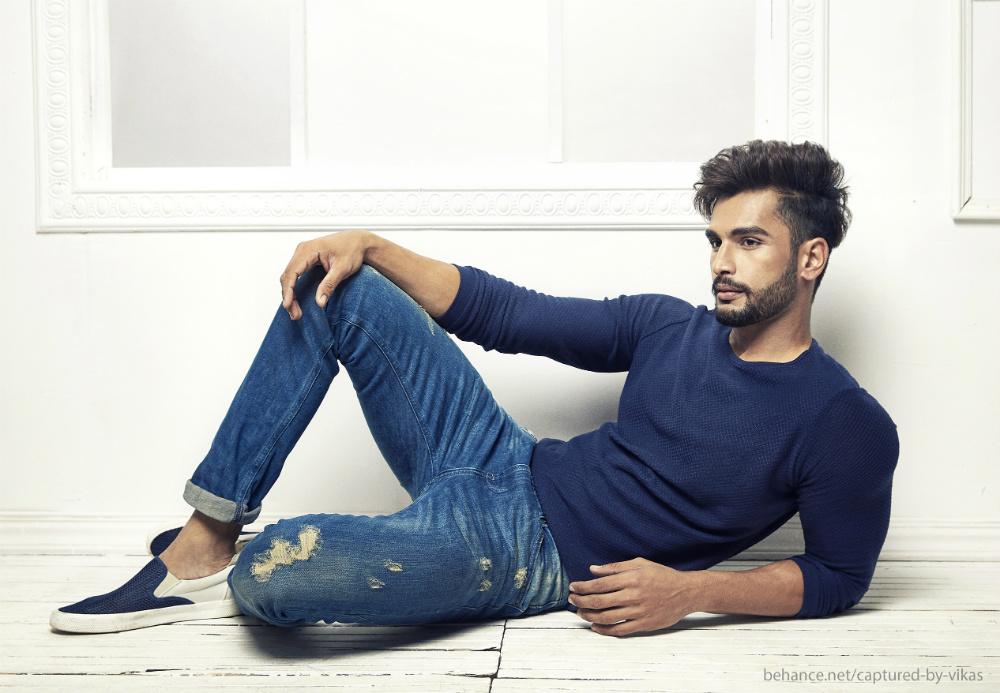 Mr World - India - BN - 0