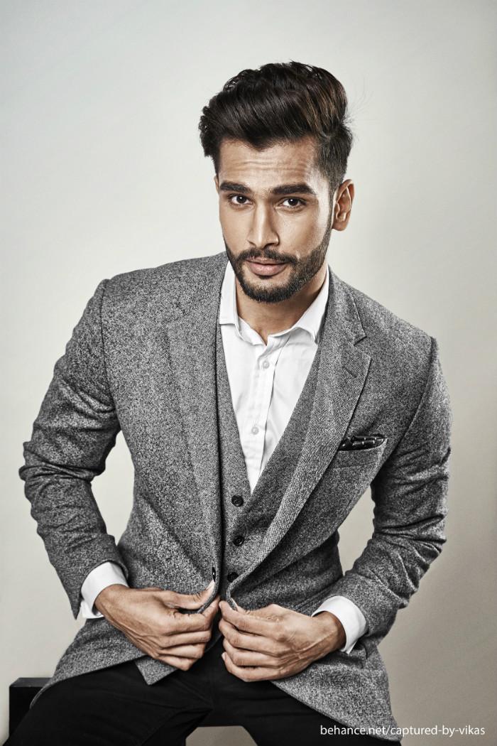 Mr World - India - BN - 01